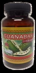 Guanabana Graviola Cap