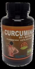 Curcumina 95% Extracto