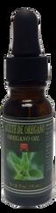 Aceite Oregano