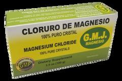 Cloruro de Magnesio Flakes