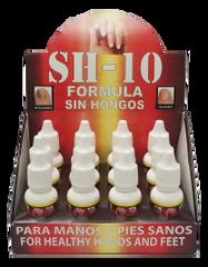 SH-3 Formula Sin Hongos