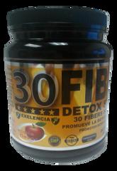 30 Fibra Detox Super-Max
