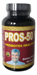 Pros-50 Plus