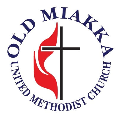 Old Miakka United Methodist Church