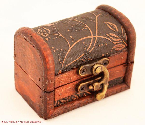 The Razor Box