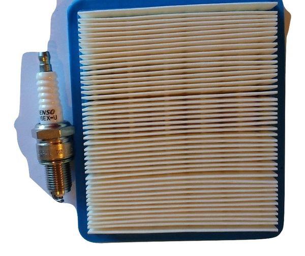 Replaces Honda Lawn Mower Air Filter Amp Spark Plug Mower