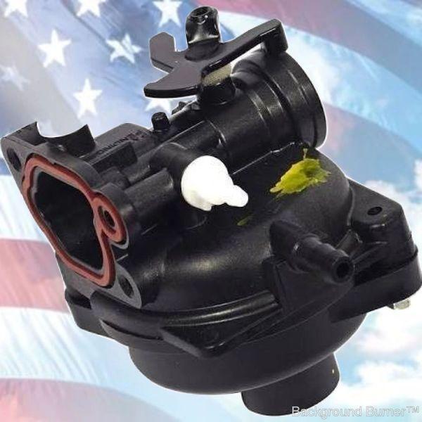 Briggs Amp Stratton 593261 Carburetor Gtin 00047282021019