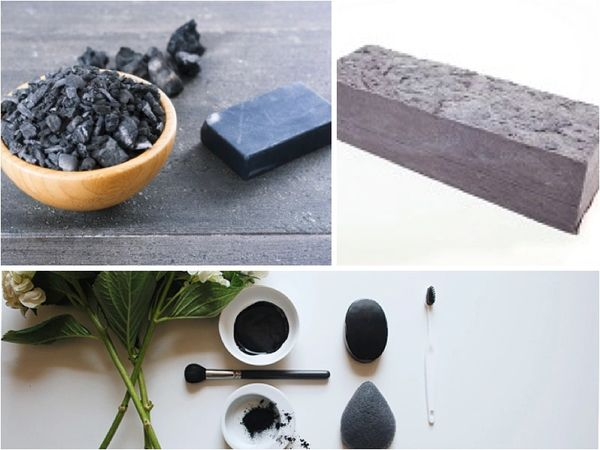 Tea Tree Mint & Activated Charcoal