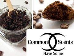 Toning & Detox Coffee Scrub