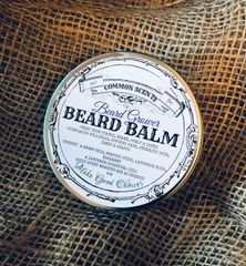 BEARD BALM: BEARD GROWER