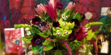 Bainbridge Island Best Florist Flower Shop Delivery