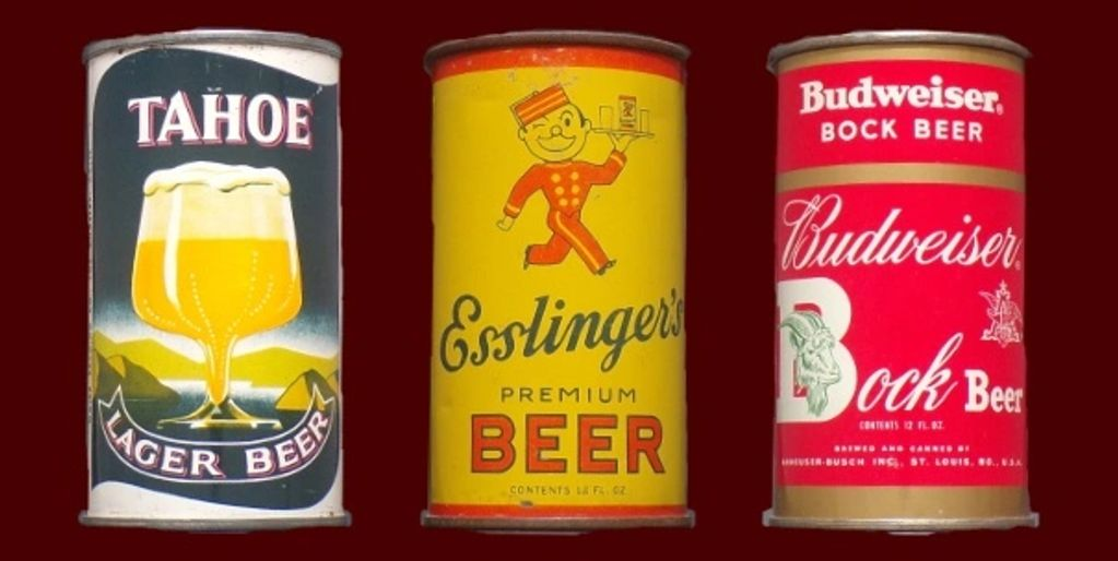 We buy old beer cans. Email jefflebo@aol.com to sell your beer cans now.
