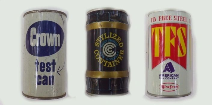 We buy old beer cans and soda cans. Email jefflebo@aol.com to sell your cans now.