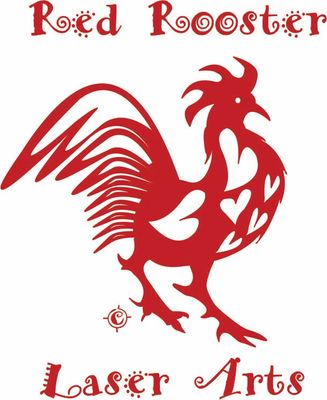 Red Rooster Laser Arts