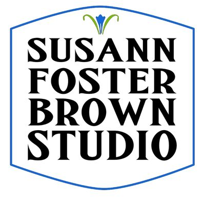 Susann Foster Brown Studio