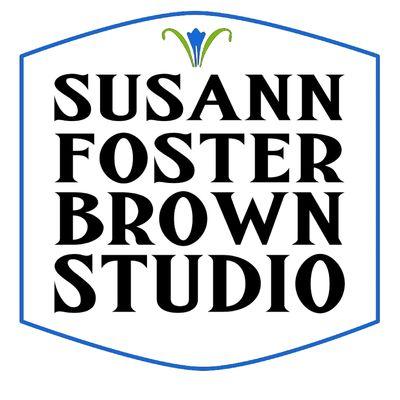 Susann Foster Brown Studio
