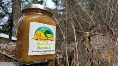 Lemon Lime Marmalade 13.4 oz