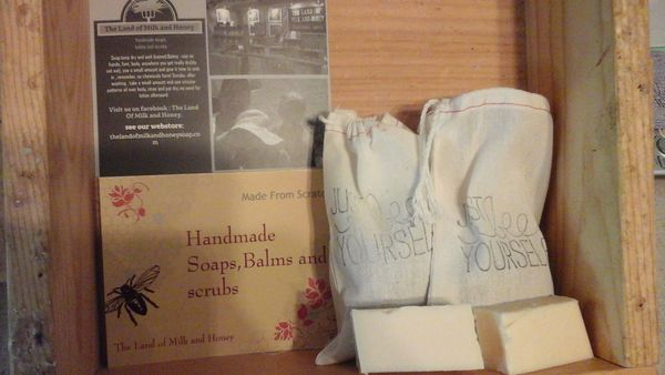 Party or wedding favor soap packs!! 10 pack