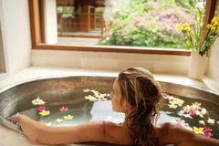 Anna's soak sets...Zen, mind and body soak set of 5