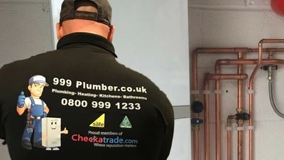 Boiler breakdown in Newbury, boiler replacement by 999 Plumber