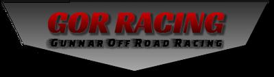 Gunnar Off Road Racing