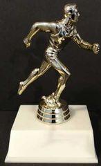Runner Trophy