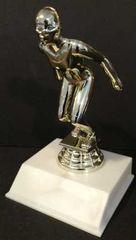 Swimmer Trophy