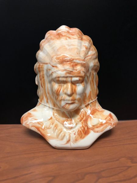 Chief Bust