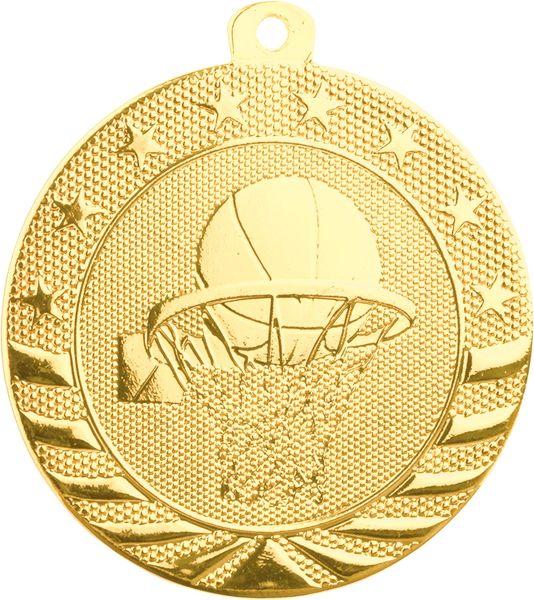 SB Basketball