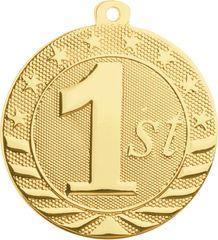 SB 1st Place