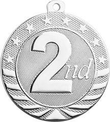 SB 2nd Place