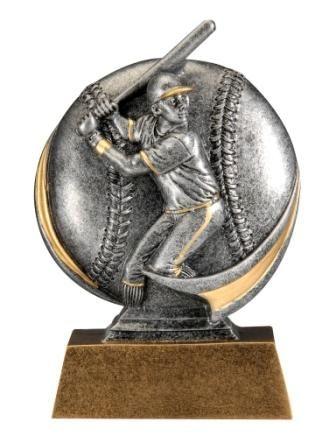 """5"""" MX Baseball"""