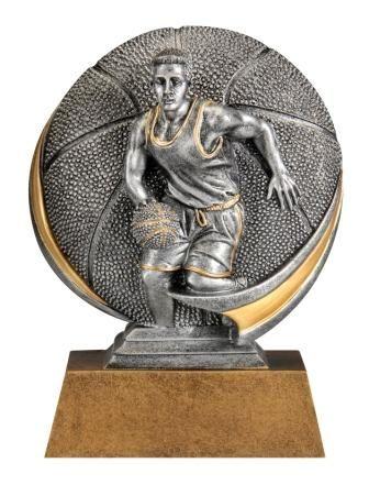 """5"""" MX Basketball"""