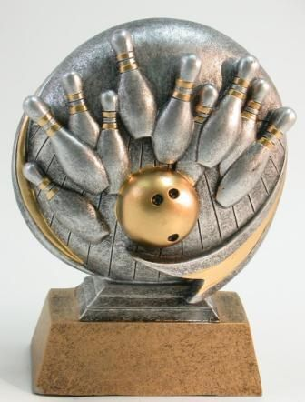"5"" MX Bowling"
