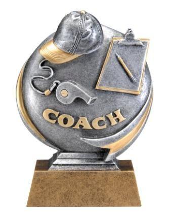 "5"" MX Coach"