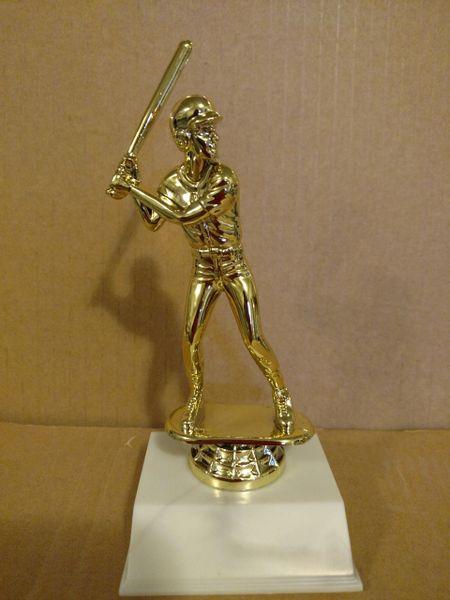 Batter Trophy