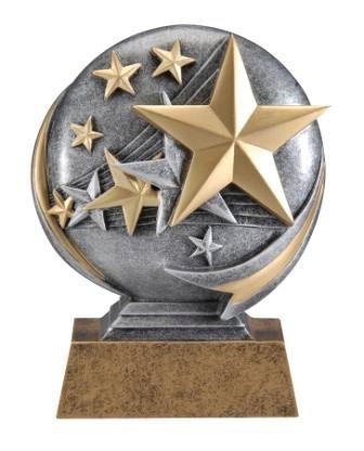 """5"""" MX Stars"""
