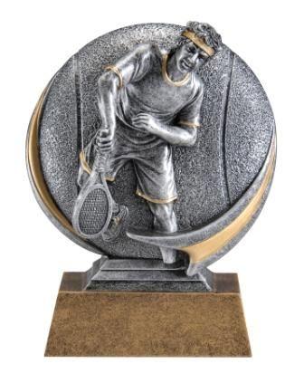 "5"" MX Tennis"
