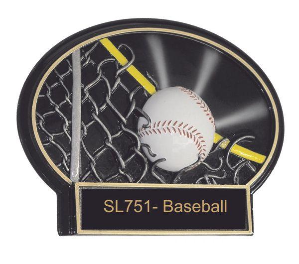 SL Baseball
