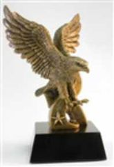 MXT Antique Gold Eagle