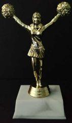 Cheer Trophy