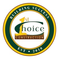 1st Choice Construction