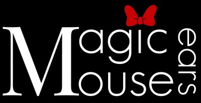 Magic Mouse Ears