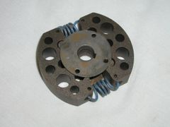 Clutch weight 3.5''