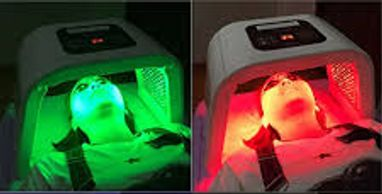 LED Photon, LED Mask, LED