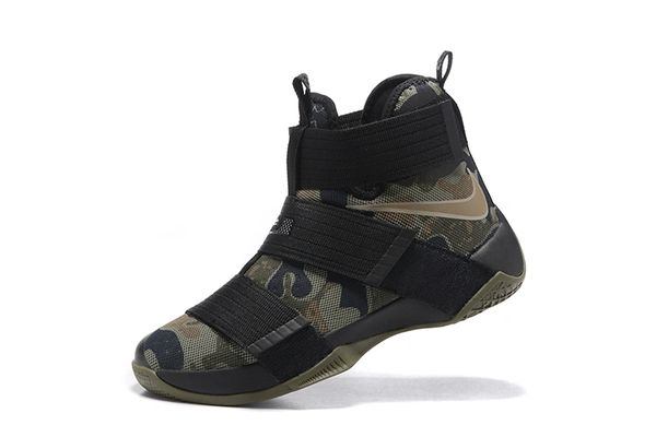 official photos 21884 31553 LeBron James Soldier,