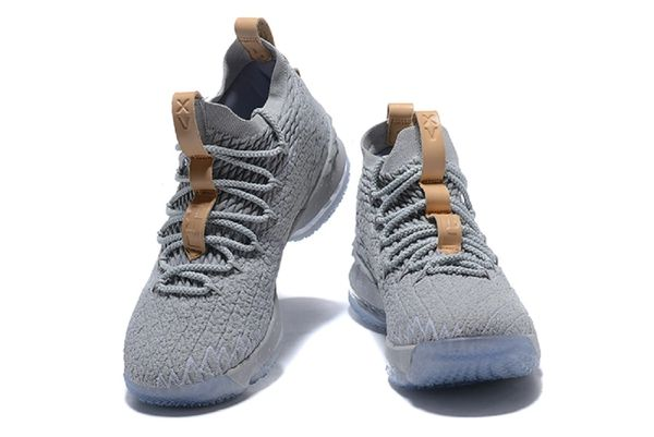 best website 5e689 9a129 2018 Nike Lebron XV Ghost- Basketball Shoes,Lebron James Ghost 15 sneakers
