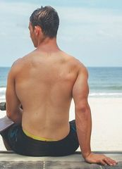 Bare Back Package - Satisfaction Guaranteed (with restrictions)