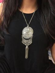 Pakshi Necklace