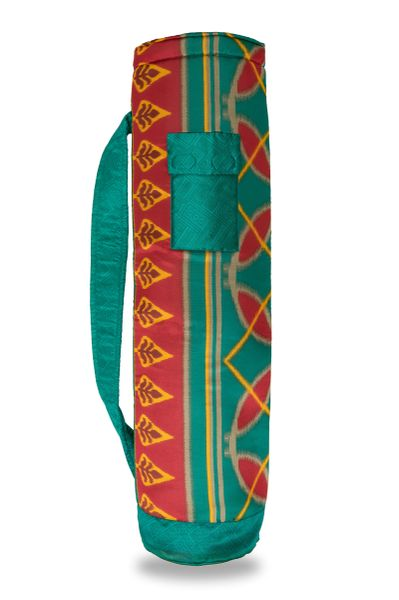 Tribal Yoga Mat Bag - SOLD OUT